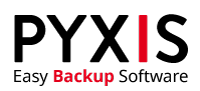 Pyxis Easy Backup Software